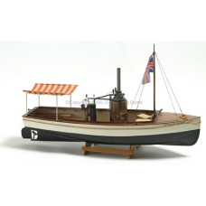 1:12 Billing Boats African Queen